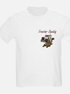 Trucker Buddy T-Shirt