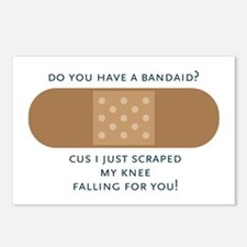 Have A Bandaid Postcards (Package of 8)