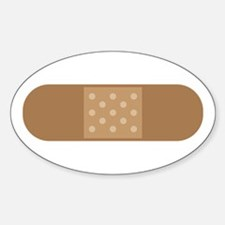 Band Aid Decal