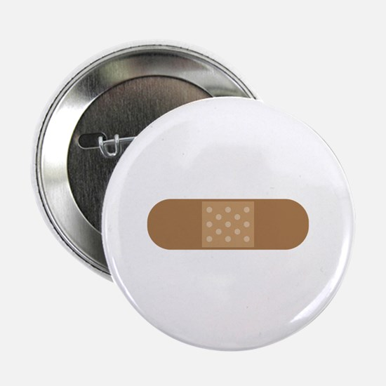 "Band Aid 2.25"" Button (10 pack)"