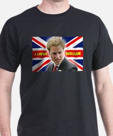 Cute Prince george cambridge T-Shirt