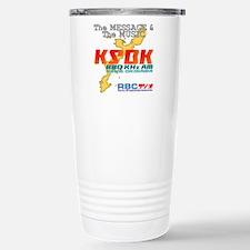 Okinawa Travel Mug