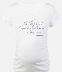 Done in Love Shirt