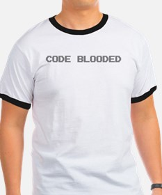 Code Blooded T