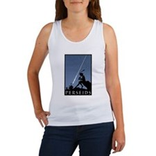 Pan Pipes - Perseids Women's Tank Top