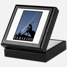 Pan Pipes - Perseids Keepsake Box