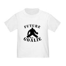 Future Goalie T-Shirt