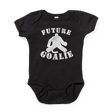 Future Goalie Baby Bodysuit