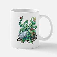Creature Feature! Mugs