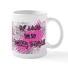 Doggy Style Mug