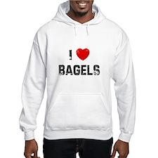 I * Bagels Hoodie