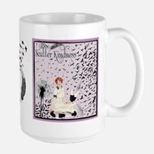 Kindness Large Mug Mugs