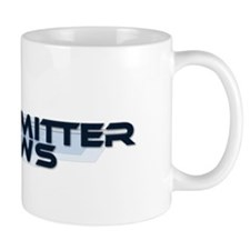 Transmitter News Regular Mug