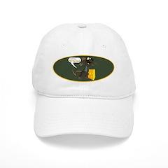 Rattachewie 2 - Baseball Cap