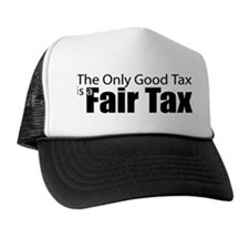 Only Good Tax Hat