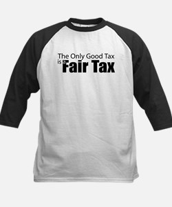 Only Good Tax Tee