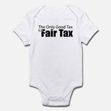 Only Good Tax Infant Bodysuit