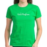 Women's Dark Nano-Reef.com T-Shirt