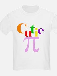 Cute Baby math T-Shirt