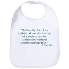 C. Wright Mills Quote Bib