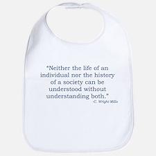 C. Wright Mills Quote Bib