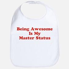 Sociology: Master Status Bib