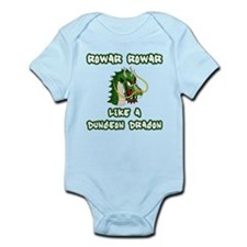 Unique Old town school of folk music Infant Bodysuit