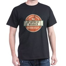 Apartment Manager T-Shirt