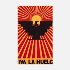 Huelga Sticker (Rectangle)