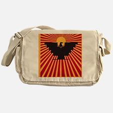 Huelga Messenger Bag