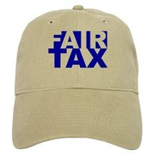 Funny Tax Baseball Cap