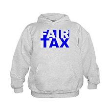 Fair Tax Hoodie