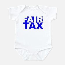 Fair Tax Infant Bodysuit