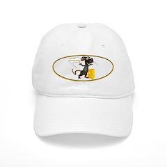 Rattachewie - Baseball Cap