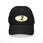 Rattachewie 1 - Black Cap