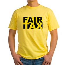 Fair Tax T