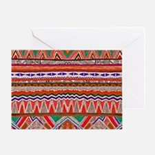 Indian Card Greeting Cards