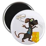 "Rattachewie - 2.25"" Magnet (10 pack)"