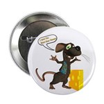"Rattachewie - 2.25"" Button (10 pack)"