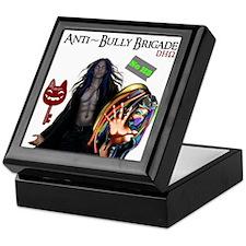 Anti Bully Brigade ~ Dhorigins Keepsake Box
