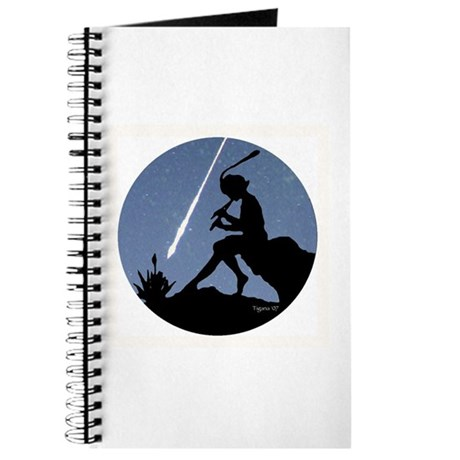 Pan Pipes - Perseids Journal