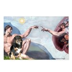 Creation - Aussie (Tri-L) Postcards (Package of 8)