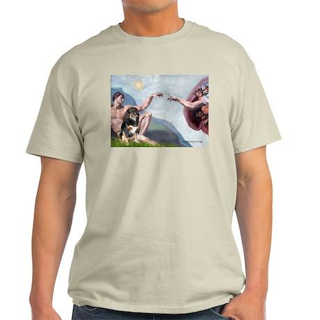Creation - Aussie (Tri-L) Light T-Shirt