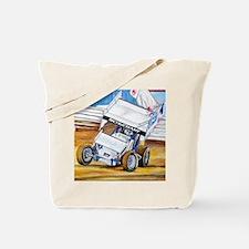 Coming in hot! Tote Bag