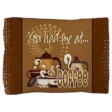 Blanket Brown Coffee copy.jpg Pillow Sham