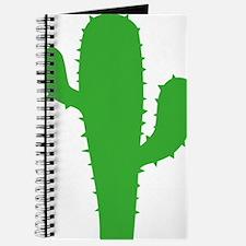Unique Cactus Journal