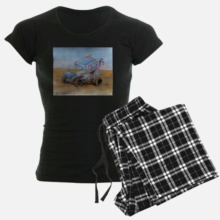 1S at Lincoln Pajamas