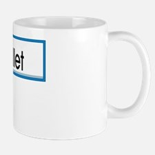 Mullet Mug