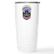 Cool Metro Travel Mug