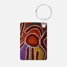 Australian Aboriginal Keychains
